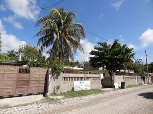 IIT Haiti from street