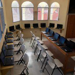 IIT Haiti Moves To New Location